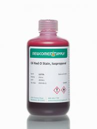 Oil Red O Stain, Isopropanol