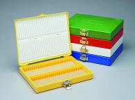 Plastic Slide Boxes for Storage
