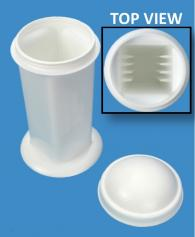 Coplin Jar Plastic Narang Medical