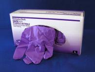 Safeskin Nitrile Powder Free Gloves
